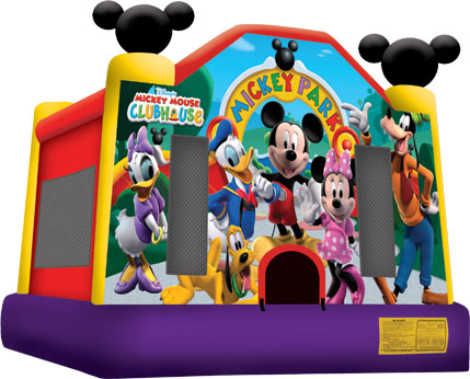 Bouncer Rentals In Baltimore Md Bounce Houses And Jumpers