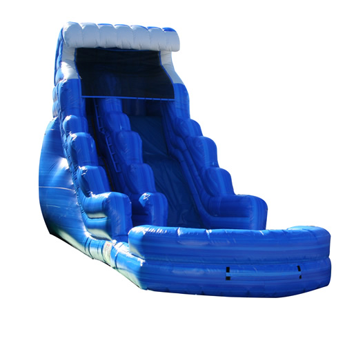 Inflatable Water Slide To Rent: Water Slides, Inflatables Slides, And Backyard Water Slide