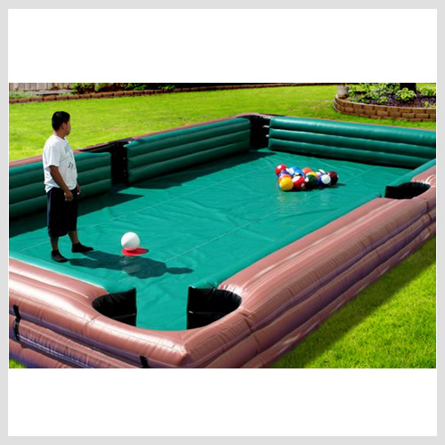 Timonium Moon Bounce Rental Birthday Party In Timonium Rent - Human pool table