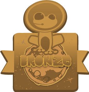 package-bronze