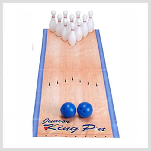 Miniature Bowling